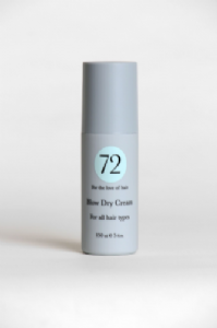 72 Blow Dry Cream 150ml